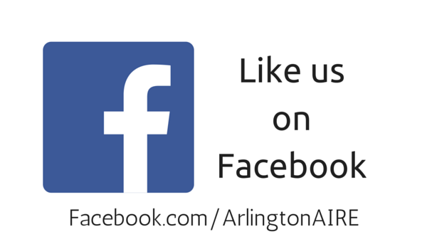 Like AIRE on Facebook
