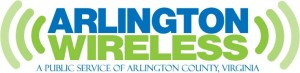 Arlington Wireless logo