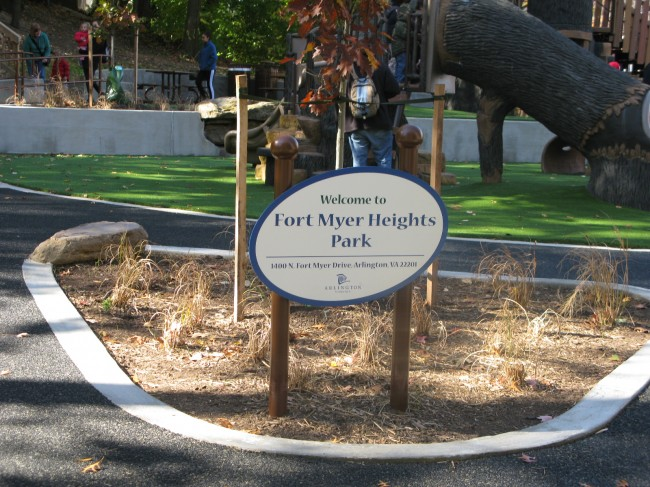 Fort Myers Heights Park