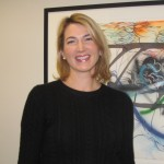 Elizabeth Carriger, Public Art Project Manager