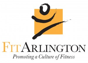 fit arlington logo