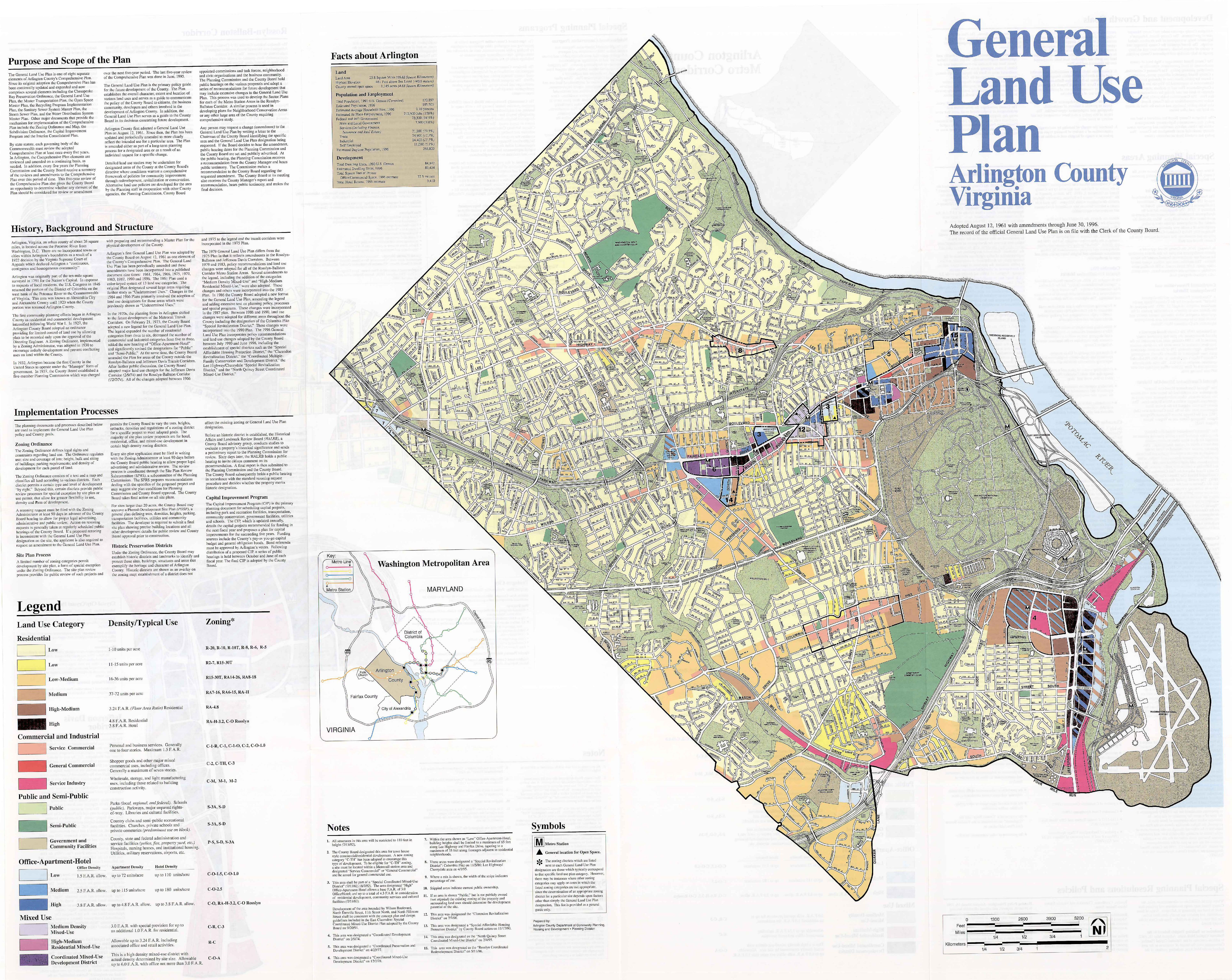 Historical GLUP Maps Projects amp Planning