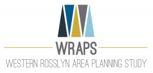 WRAPS: Western Rosslyn Area Planning Study