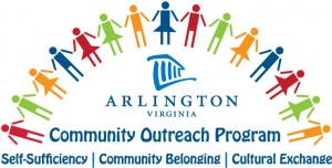 Community Outreach Program logo