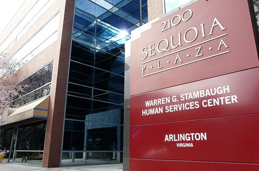 Human Services Stambaugh Center