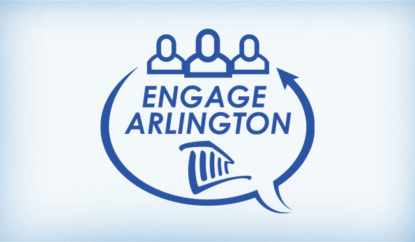 engage arlington logo