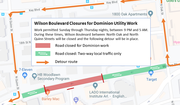 wilson_boulevard_closures_map