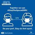 stop coronavirus spread