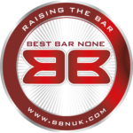 best bar none UK logo