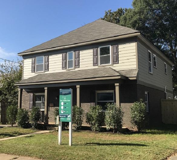 Green Home Choice