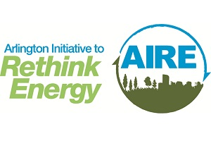 Arlington Initiative to Rethink Energy AIRE