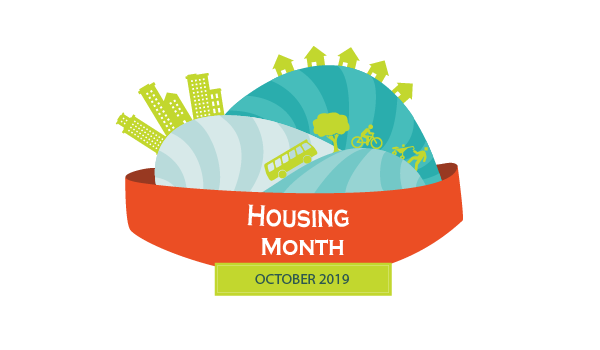 Housing Month 2019