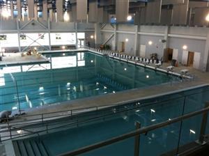 Community Use Public Pools In Arlington Va