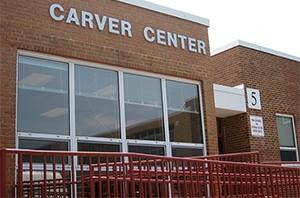 carver community center