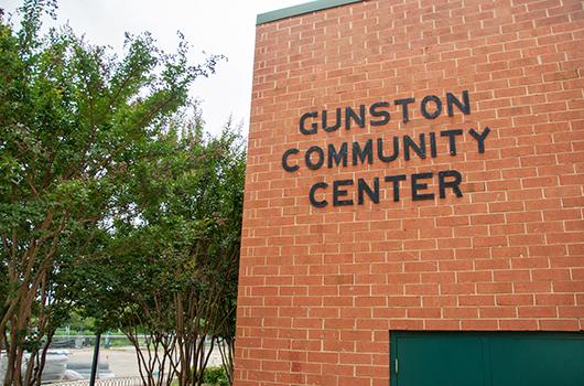gunston