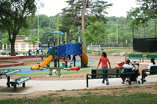 Parks In Arlington County Virginia