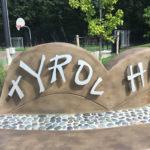 tyrol hill