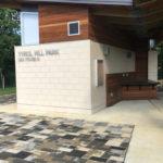 tyrol hill picnic shelter