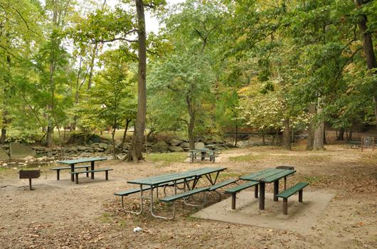 glencarlyn_park_arlington_county_benches