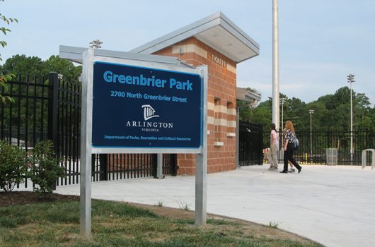 greenbrier_park_arlington_county_sign_entrance