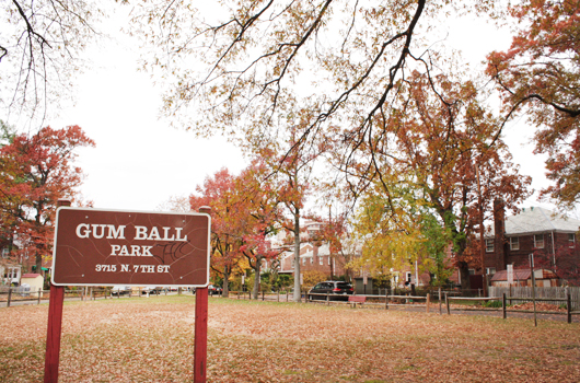 gum_ball_park_arlington_county_sign