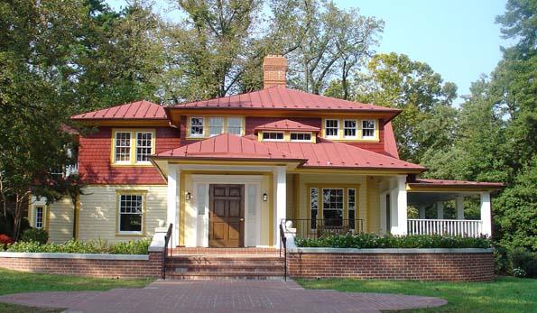 hendry house