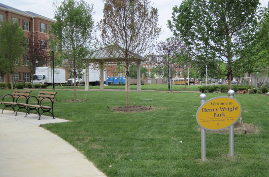 henry_wright_park_arlington_county_sign