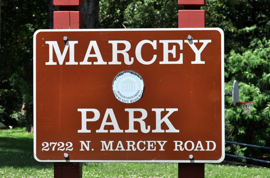 marcey_park_arlington_county_sign