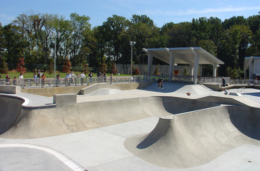 Design Your Own Skatepark Online For Free