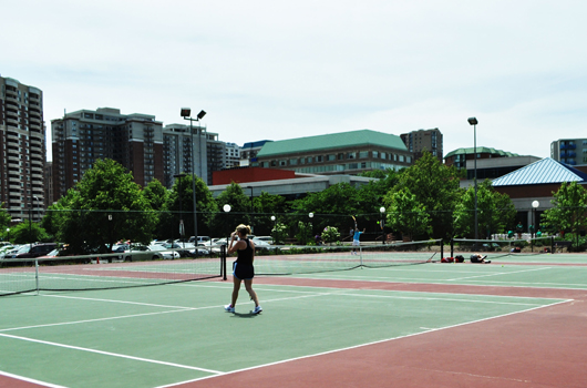 quincy_park_arlington_county_tennis_courts