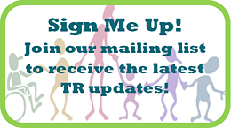 sign up for TR eNews