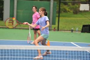 Tuckahoe Tennis Class