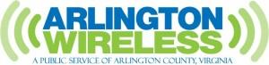 Arlington Wireless logo