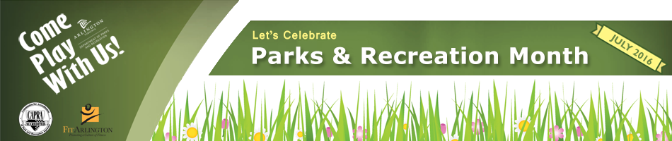 parks and rec month 2016