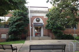 Lee Community Center