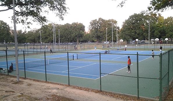 highlands-tennis courts
