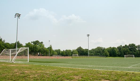 Thomas Jefferson Field