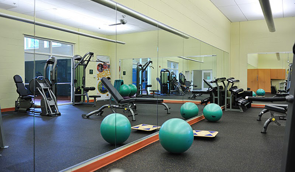 Fairlington Fitness Center