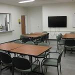 Arlington Mill Room 132