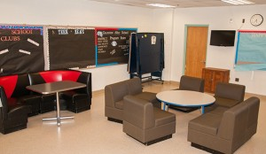 Gunston Teen Lounge