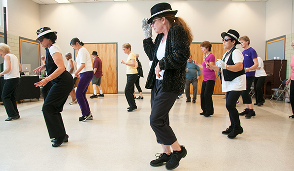 Lee Line Dancing