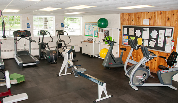 madison_Fitness Room