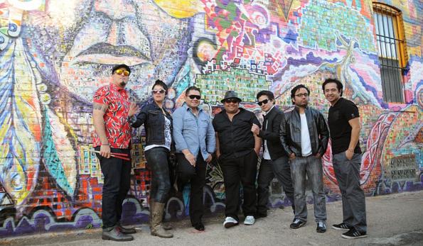 latino american festival