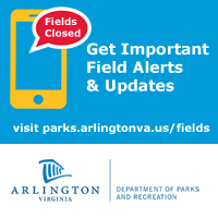 sign up for field closure alerts