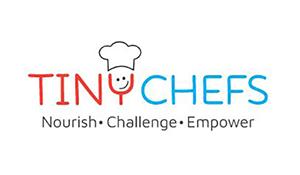 Tiny Chefs Logo