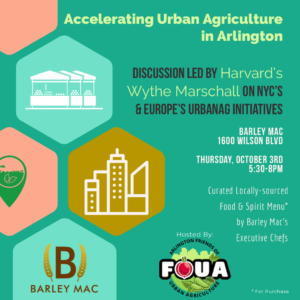 urban ag flyer