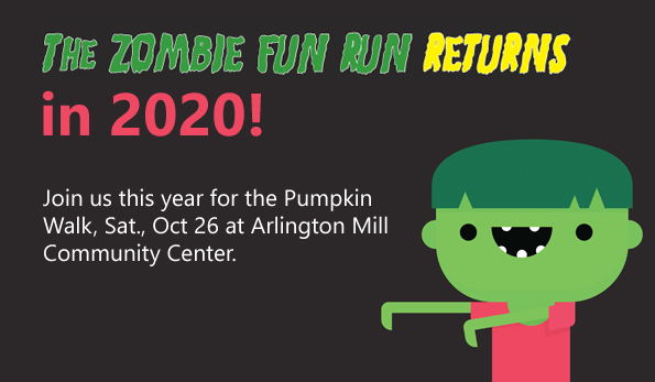 zombie run cancelled