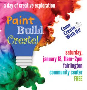 paint build create logo