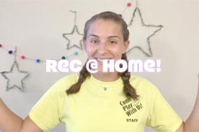 rec at home