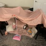 Pink Pillow Fort